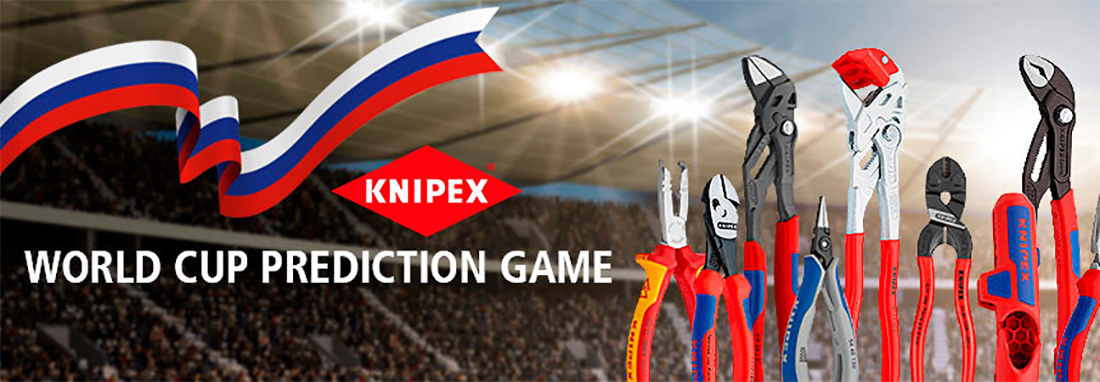 Knipex world cup