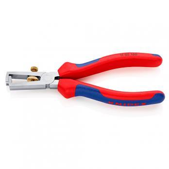 Клещи для удаления изоляции 160 мм Knipex