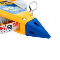 Рулетка 50 м Fiberglass Tape S&R_3