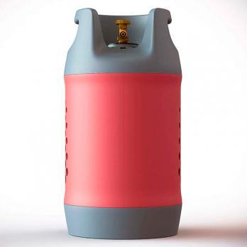 Композитный газовый баллон 24,5л HPC Research