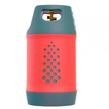 Butelie de gaz din compozit de uz casnic 24,5L HPC Research