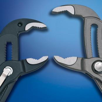 Cleste papagal Cobra 250 mm Knipex