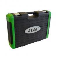 Набор инструмента 12-гранные головки 113 предметов JBM 52979_2