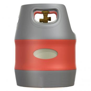 Butelie de gaz din compozit de uz casnic 12,7L HPC Research