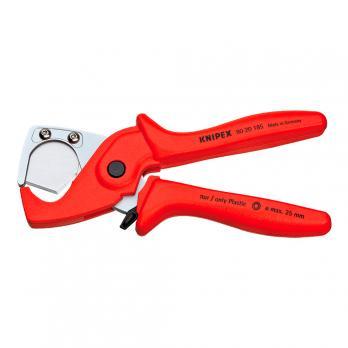 Ножницы для резки PVC 185 мм Knipex