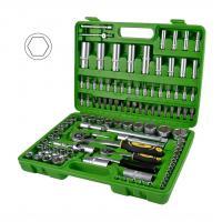 Набор инструмента 6-гранных головок 108 предмета JBM 50521