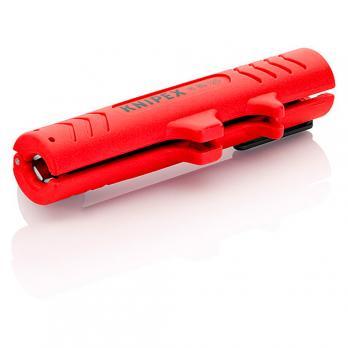 Инструмент для удаления оболочки 125 мм Knipex