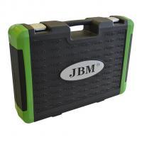 Набор инструмента 6-гранных головок 108 предмета JBM 52978_2