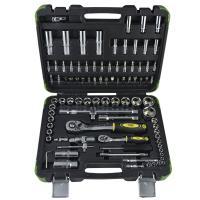 Набор инструмента 6-гранных головок 94 предмета хром JBM 53011