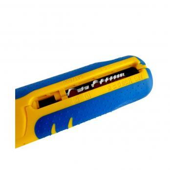 Съемник изоляции - отвертка 195 мм S&R
