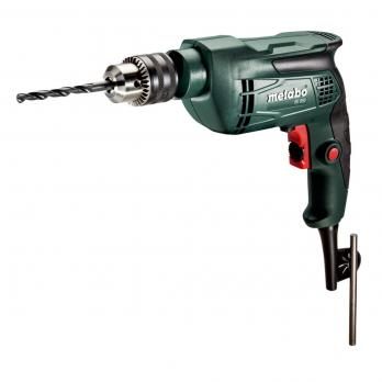 Masina de gaurit fara percutie BE650 Metabo