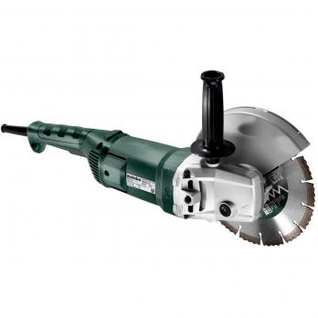 Шлифовальная угловая машина W 2200-230 Metabo