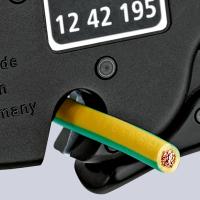 Cleste automat decupat cablu MultiStrip 10 Knipex_3