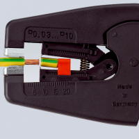 Cleste automat decupat cablu MultiStrip 10 Knipex_5