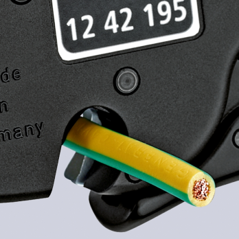 Cleste automat decupat cablu MultiStrip 10 Knipex