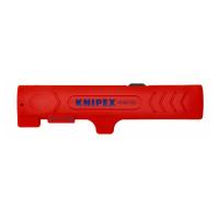 Инструмент для удаления изоляции 125SB мм Knipex_2