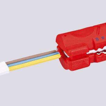 Инструмент для удаления изоляции 125SB мм Knipex
