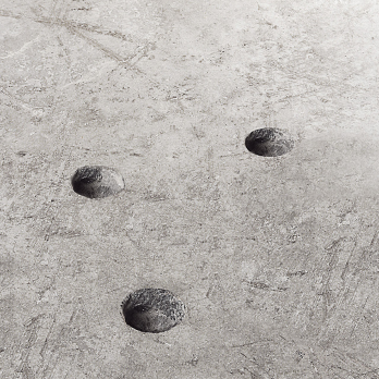 Burghiu pentru beton SDS-Plus Ø6x150x210 mm Twister Plus Diager
