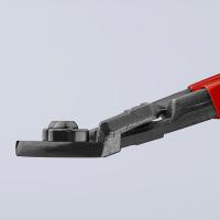 Cleste taiat buloane inclinat 200 mm CoBolt-S Knipex_4
