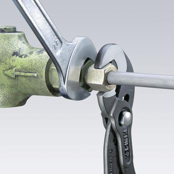 Cleste cheie reglabil Raptor 250 mm Knipex