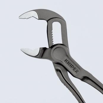 Cleste papagal Cobra XS 100 mm Knipex