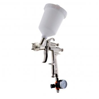 Краскопульт Slim S HTE 1,5 мм Walcom