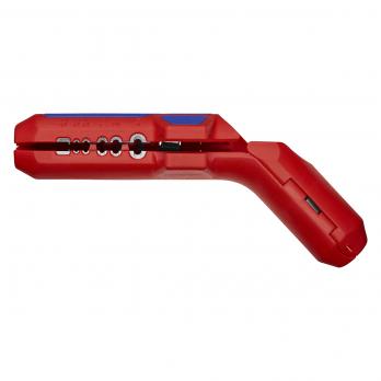 Dispozitiv universal pentru dezizolarea cablului ErgoStrip Knipex