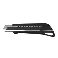Нож универсальный 18 мм 7556D Kronus