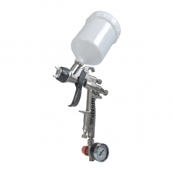 Краскопульт Slim X-LIGHT HTE 1,3 мм Walcom