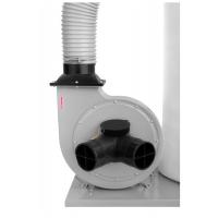 Exhaustor pentru rumegus FM 300 230V Cormak_2