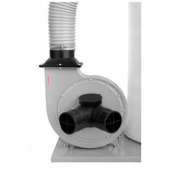 Exhaustor pentru rumegus FM 300 230V Cormak