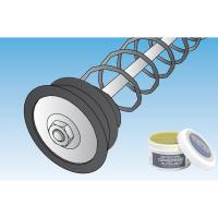 Pompa manuala de gresat 500 ml 1376/6 Unior_2