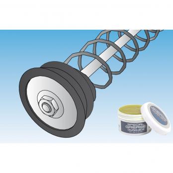 Pompa manuala de gresat 500 ml 1376/6 Unior