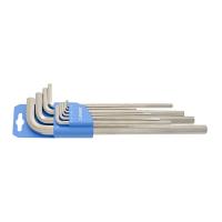 Набор шестигранных ключей удлиненных 1,5 - 12 мм 220/3LPH Unior