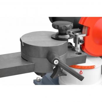 Masina pentru ascutit panze circulare JMY 8-70 Cormak